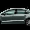 Аренда Volkswagen Polo в Санкт-Петербурге от